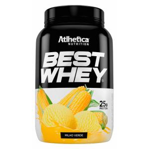 BEST WHEY 900G ATHLETICA