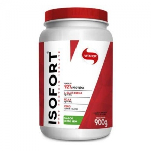 ISOFORT WHEY PROTEIN ISOLATE  900G VITAFOR