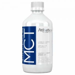 MCT 250ML ATHLETICA
