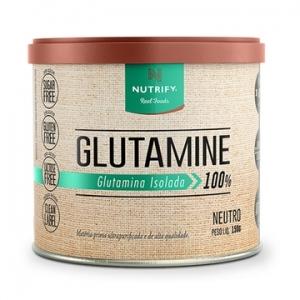 GLUTAMINE 150G NUTRIFY