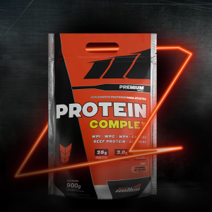 PROTEIN COMPLEX  900GRS MILLY