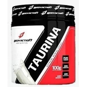 TAURINA 100G NATURAL BODYACTION