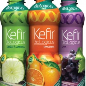 KEFIR BIOLOGICUS 500ML