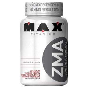 ZMA 90 CPS MAX TITANIUM