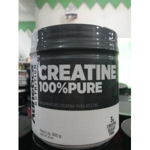 CREATINA PRO SERIES 100% 300GRS ATHLETICA