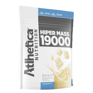 HIPER MASS GAINERS 3.2KG ATHLETICA