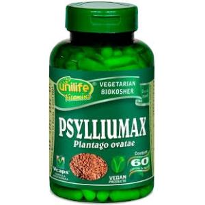 PSYLLIUMAX 60 CAPS