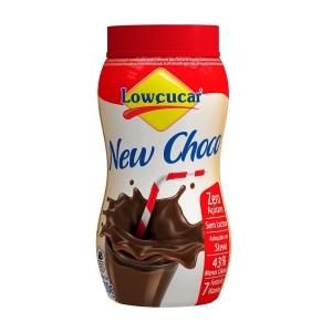 NEW CHOC DIET 210G LOWCUCAR