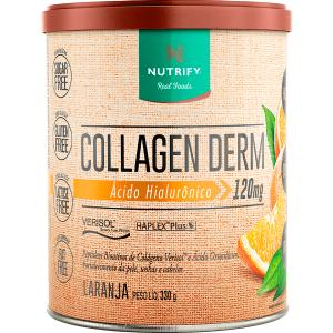 COLLAGEN DERM 330G NUTRIFY